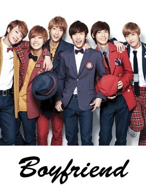 Boyfriend is First Foreign Artist to Sing Japan Anime 'Detective Conan' Theme Song