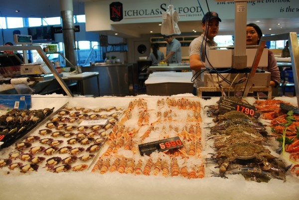 Seafood Mislabeled Discovered Through Nationwide Study