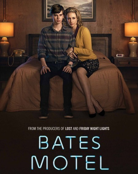 Bates Motel premieres March 18 on A&E