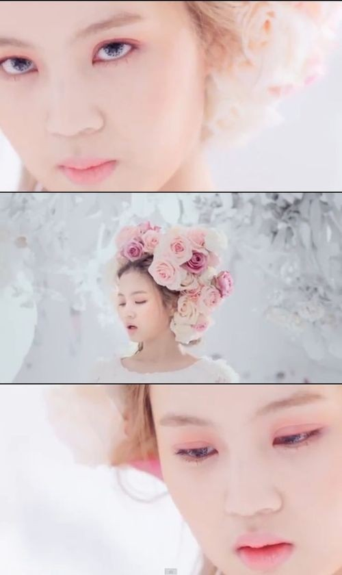 Lee Hi Reveals 'Rose' MV Teaser, 'Sophisticated Image'
