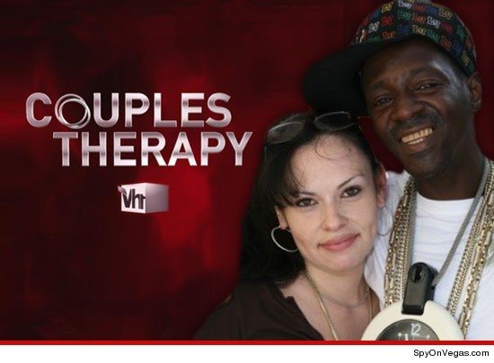 Flavor Flav Fiancee Liz Trujillo was not hospitalized for a drug overdose, according to a source close to the Public Enemy rapper, despite a report on TMZ to the contrary.