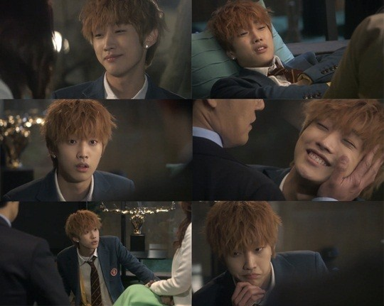 B1A4 Jin Young Gets the Nod on drama 'Elegant Girl'