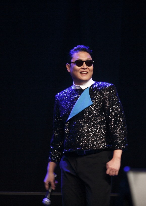 Fake Psy at Cannes Film Festival, Psy says 'I Did Not Go to France'