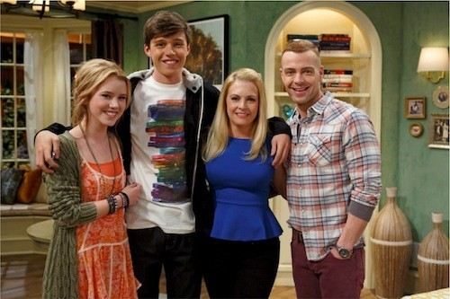 Melissa and Joey Preview: ABC Family Hit Coming To TV Screens On May 29
