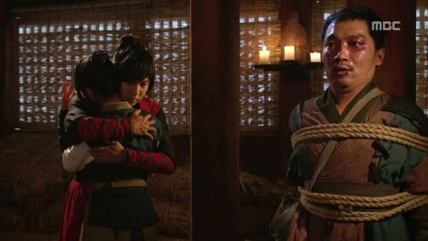 Gu Family Book Episode 19 Spoiler
