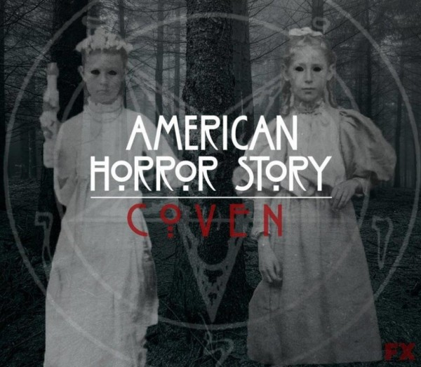 """American Horror Story: Coven"" is getting a few male guest stars to play off its awesome female cast."