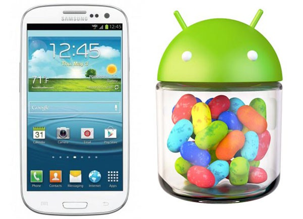 Samsung Galaxy S3 Update: New Android 4.2.2 Jelly Bean Update For Mobile Device To Be Released July 2013, Enables Galaxy S4 Features Smart Scroll And Pause