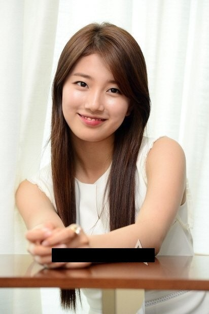 suzy coming out in healing camp