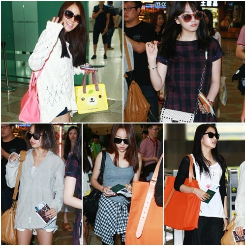 kara airport fashion