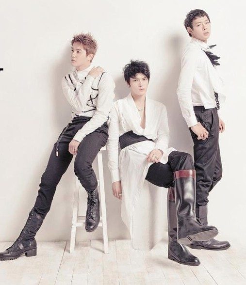 Executives from SM Entertainment responded to a sanction issued on Wednesday by the Korean Fair Trade Commission (FTC), ordering the label to stop attempting to sabotage the band JYJ's career.
