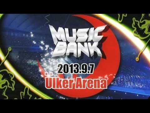 KBS 'Music Bank' to be Held in Instanbul this September with Top K-Pop Artists