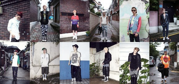 Group EXO to Release 'Growl' MV on August 1, 'One Take Shoot'