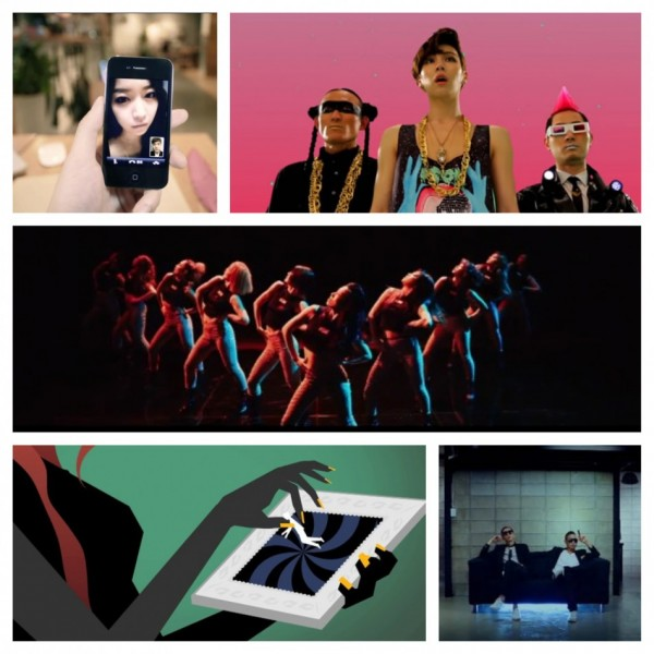 July music videos you may have missed and should probably watch right now