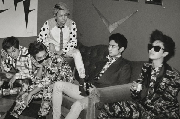 SHINee 'Misconceptions of Us'