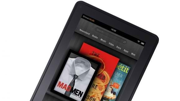 Kindle Fire Release Date 2013: Amazon's Next Generation Reportedly On Its Way To Shock The Market